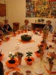 Treffen des Seniorenkreises